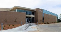 Western Iowa Tech Community College - Robert E. Dunker Student Center